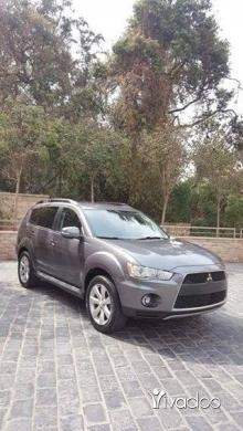 Mitsubishi in Beirut City - Mitsubishi Outland xls