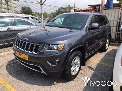 Jeep in Beirut City - Grand cherokee 4x4 2014 03758540