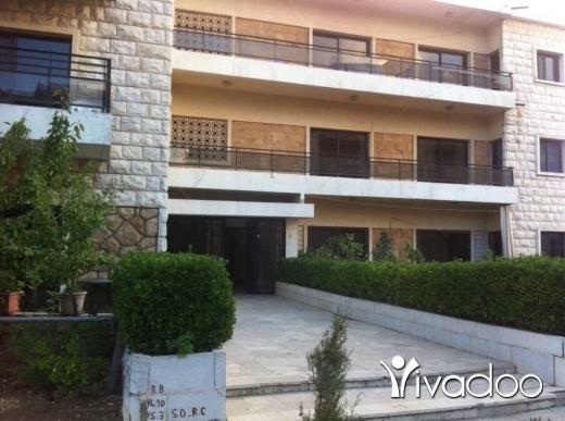 Apartments in Bhamdoun - شقق فخمة مفروشة  للايجار في بحمدون جبل لينان قضاء عاليه