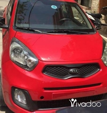 Kia in Beirut City - Kia picanto Automatic 2015