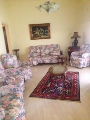Apartments in Furn Al Chebak - شقة مفروشه في منطقة فرن الشباك للإيجار