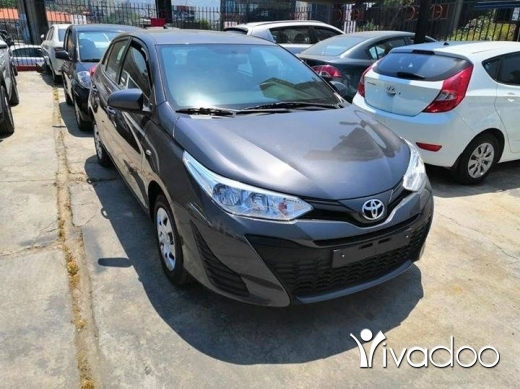 Toyota in Beirut City - Toyota yaris 2018 hb (70887433)