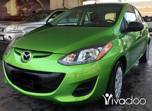Mazda in Beirut City - Mazda 2 mod 2011 full options