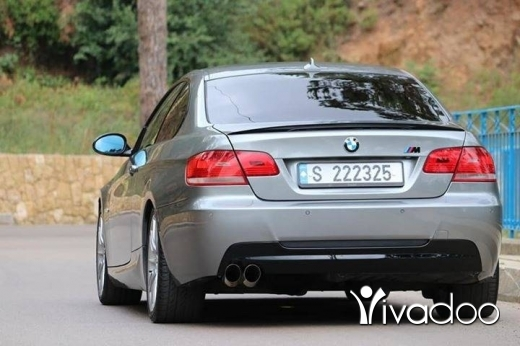 BMW in Beirut City - BMW 325i M-tech 2009