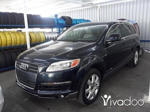 Audi in Saida - Q7 /4,2