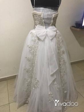 Wedding Dresses in Kobbeh - فستان عرس للبيع