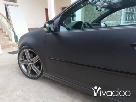 Volkswagen in Beirut City - Golf 5 gti