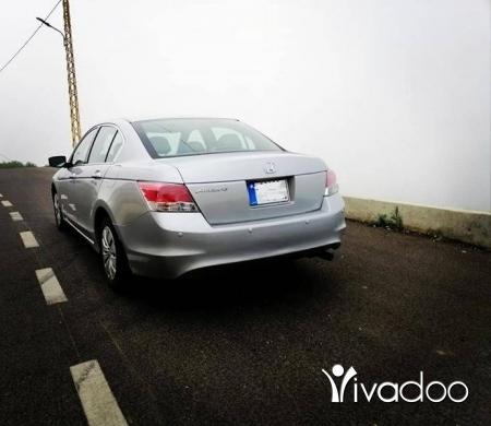 Honda in Beirut City - Honda accord 2008