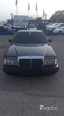 Mercedes-Benz in Beirut City - Mercdes 300