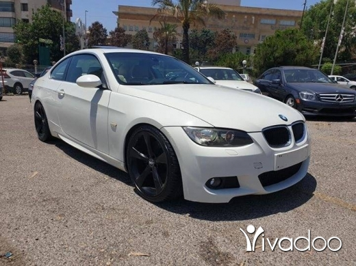 BMW in Beirut City - 2007 bmw 335 coupe