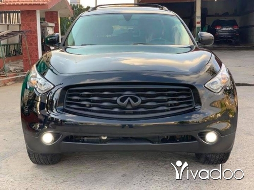 Infiniti in Beirut City - Infinity FX35 2011 AWD Clean