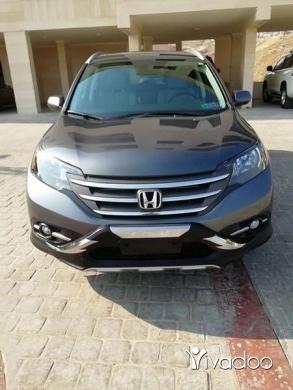 Honda in Beirut City - honda crv 2012