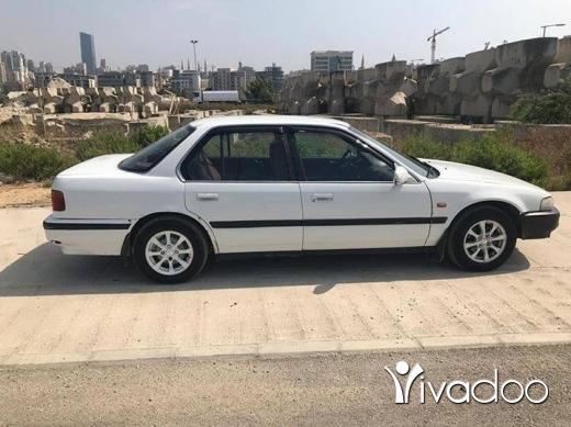 Honda in Beirut City - Honda accord model 90