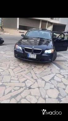 BMW in Beirut City - Bmw 325i 2006