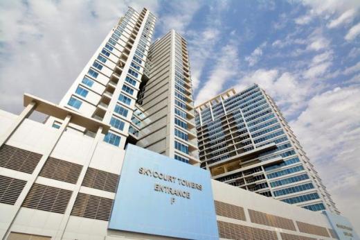 Apartments in Saida - تملك شقة جاهزة في دبي و قسط الباقي