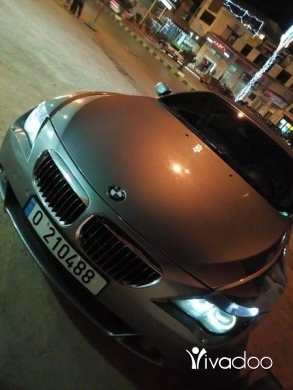 BMW in Beirut City - BMW645