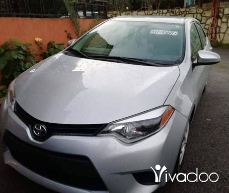 Toyota in Beirut City - Toyota corolla 2015