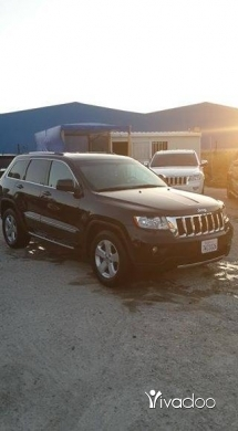 Jeep in Beirut City - JEEP cherokee 2011