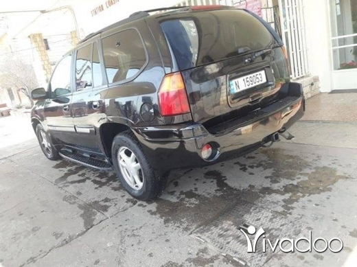 GMC in Beirut City - Gmc envoy 2002 full option kteer ndef