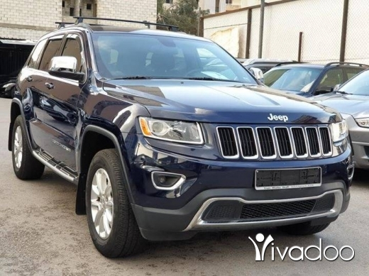 Jeep in Beirut City - Clean carfax 2014 Laredo V6 4x4