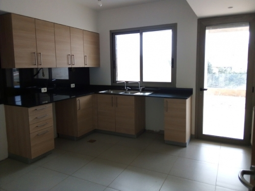 Apartments in Haret EL Set - apartment for sale in jamhour brand new sea view with terrace