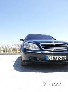 Mercedes-Benz in Baalback - مرسيدس غواصه موديل ٩٩ انقاذ خارقة النظافه