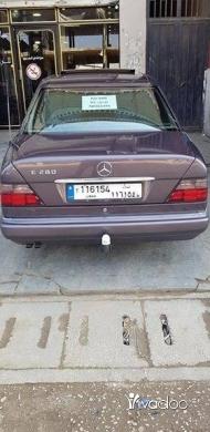Mercedes-Benz in Beirut City - Mercedes e1993