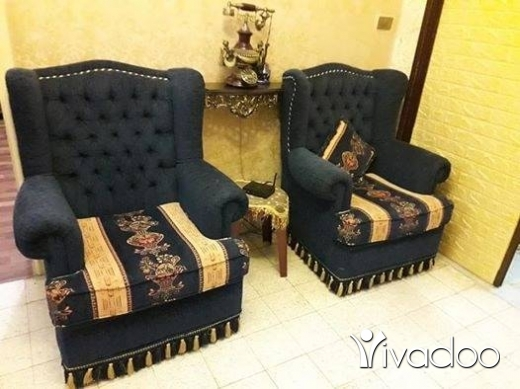 Other in Saida - صالون خشب سواد الاصلي