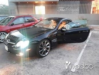 Mercedes-Benz in Baabdat - For sale sl 500 2003