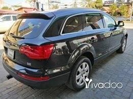 Audi in Sin el-Fil - Audi Q7