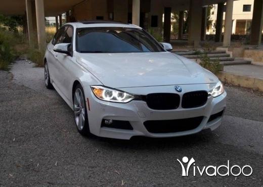 BMW in Beirut City - Bmw 335i 2013