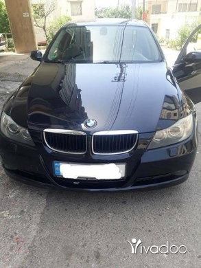 BMW in Beirut City - bmw 325i 2008