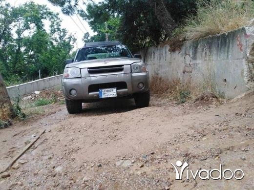 Nissan in Menyeh - Nissan range