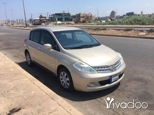 Nissan in Tripoli - Nissan Tid