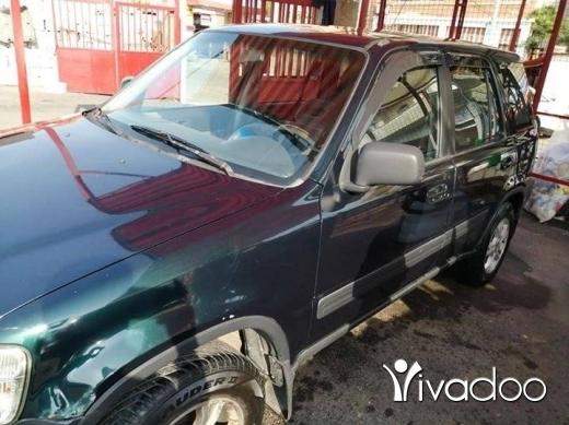 Honda in Tahweitat - Crv97