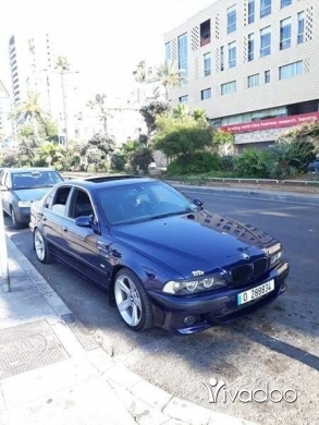 BMW in Aramoun - Bmw m5