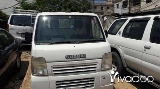 Other in Port of Beirut - بيكاب سوزوكي موديل 2005م