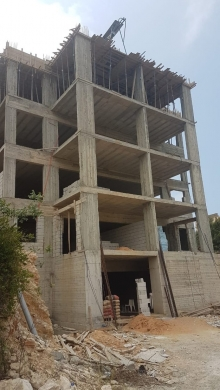 Apartments in Batroun - Noor residences Batroun