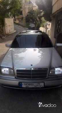 Mercedes-Benz in Menyeh - Mercedes