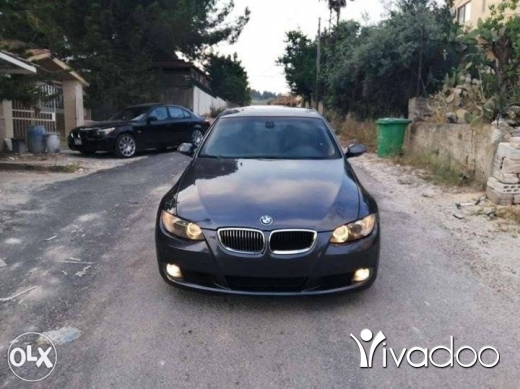 BMW in Saida - E92 328
