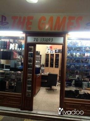 Games in Abou Samra - سيديات بلاي ستايشن ٤. بيع وتبديل وشراء مع كفالة لكل سيدي