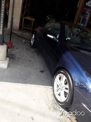 Mercedes-Benz in Beirut City - CLk 280 2009