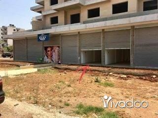 Apartments in Tripoli - محل تجاري للإجار