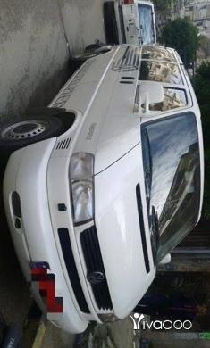 Vans in Tripoli - فان فولزفكن