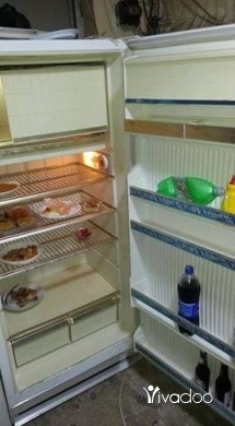 Freezers in Tripoli - freezer