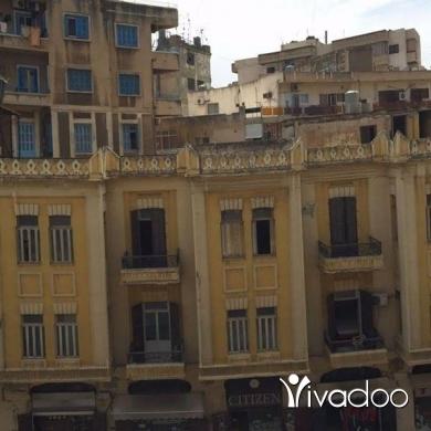 Apartments in Azmi - مكتب/عيادة