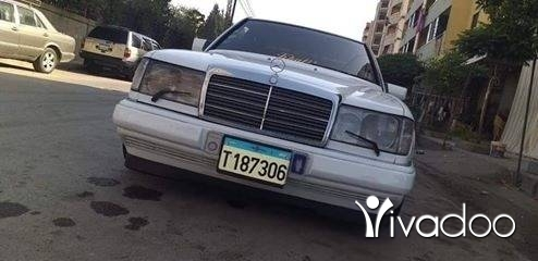 Mercedes-Benz in Saida - Mercedes 300