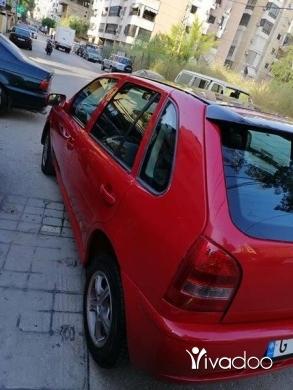 Volkswagen in Beirut City - Volkswagen