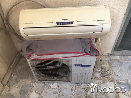 Air Conditioners & Fans for Sale in Tripoli - AC