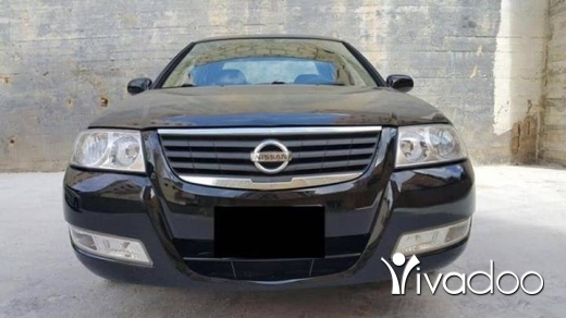 Nissan in Beirut City - nissan sunny 2007